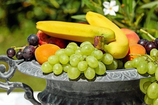 حمية الفواكه ريجيم