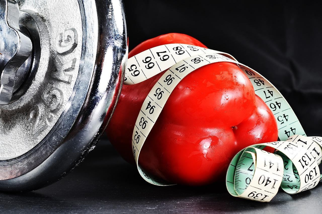 تناول الطعام قبل بعد أثناء التمارين